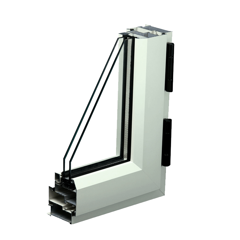 72 series casement window picture